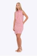 Платье-рубашка Emka Fashion PL-493/elton