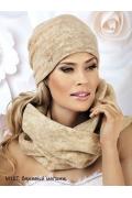 Шикарная женская шапка-бандана Landre Candelas (несколько цветов)