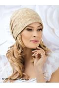 Женская меланжевая шапка Landre Rafi (несколько цветов)