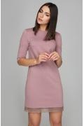 Коктейльное платье Donna Saggia DSP-226-23t