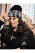 Шерстяная шапка Kamea Irena
