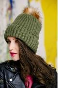 Женская шапка SuperShapka Bambina (несколько цветов)