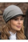 Женская кепка с подкладкой из флиса Willi Barditta