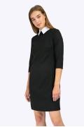 Платье стиле восьмиклассница Emka PL440/ofeliya