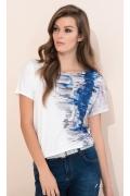 Летняя блузка Zaps Denita