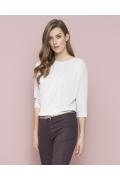 Простая недорогая блузка Zaps Mirasol