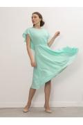 Воздушное платье А-силуэта Emka PL896/lyusina