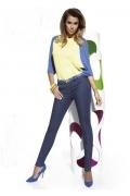 Bas Bleu Natalie леггинсы джинсы