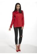 Женская красная рубашка Ennywear 250190