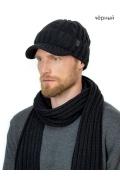 Мужская вязанная кепка Landre Марко