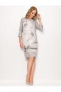 Трикотажное платье Sunwear ZS272-4-49