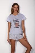 Пижама с шортами MyMaDo Nicole