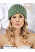 Женская шапка-чалма Landre Canus