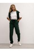 Трикотажные брюки Emka D174/local