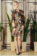 Платье-туника Flaibach 021W6