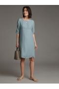 Платье Emka PL1020/ruler