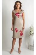 Платье TopDesign Premium PA6 08