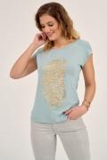 Блузка Sunwear D42-2-16