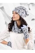 Женская шапка Kamea Merano