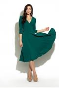 Трикотажное платье Donna Saggia DSP-04-75t