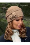 Женская шапка Landre Anna