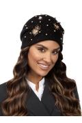 Женская шапка-бандана Willi Suza