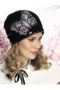 Женская шапка-бандана Willi Nivalesa