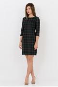 Платье-футляр Emka Fashion PL-438/selesta