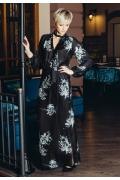 Нарядное платье в пол Flaibach 066W6