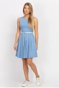 Летнее платье Emka Fashion PL-472/dilyara