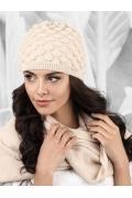 Недорогая женская шапка Kamea Sassari.BP