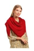 Женский бактус красного цвета Landre Лилиан