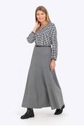 Длинная юбка Emka Fashion 659-betisa