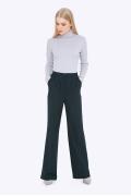 Женские широкие брюки Emka D-058/lorita