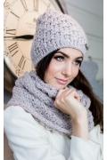 Женская шапка Veilo 32.02 (коллекция 16/17)