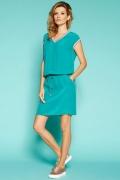 Эффектное летнее платье Zaps Filippa