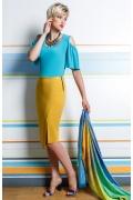 Женская блузка Flaibach 011S6