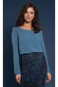 Женская блузка с длинным рукавом Zaps Rosanne