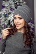 Женская шапка Landre Людмила