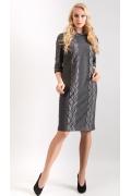 Платье TopDesign Premium PB8 65