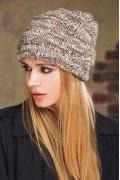 Молодёжная шапка Supershapka Haley