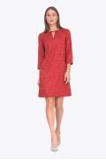 Платье Emka PL714/demy