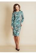 Платье TopDesign B6 020