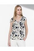 Летняя женская блузка Sunwear I65-2-78