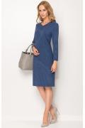 Платье в тонкую полоску Sunwear ZS264-5-53