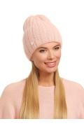 Женская шапка с широким отворотом Landre Абель