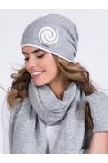Женская двойная шапка Kamea Szila