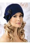 Красивая женская шапка Willi Lupita