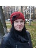 Женская шапка Willi Katissa