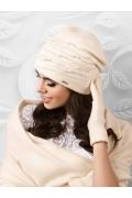 Женская шапка Kamea Rimini